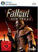 Cover zu Fallout: New Vegas