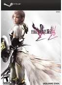 Cover zu Final Fantasy 13-2