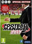 Cover zu Football Manager 2017