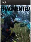 Cover zu Fragmented