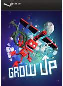 Cover zu Grow Up