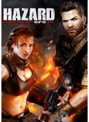 Cover zu Hazard Ops