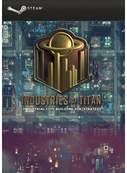 Cover zu Industries of Titan