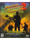 Cover zu Jagged Alliance 2: Unfinished Business