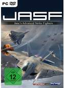 Cover zu Jane's Advanced Strike Fighters