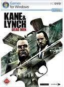 Cover zu Kane & Lynch: Dead Men