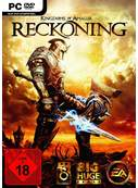 Cover zu Kingdoms of Amalur: Reckoning
