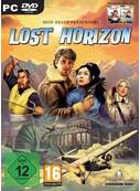 Cover zu Lost Horizon