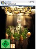 Cover zu Majesty 2: The Fantasy Kingdom Sim