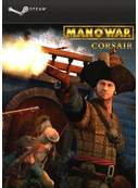 Cover zu Man o' War: Corsair