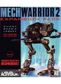 Cover zu MechWarrior 2: Ghost Bear's Legacy