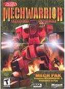 Cover zu MechWarrior 4: Inner Sphere Mech Pack