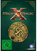 Cover zu Might & Magic X Legacy