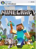 Cover zu Minecraft