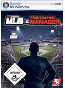 Cover zu MLB Front Office Manager