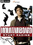 Cover zu Mountainboard Stunt Racing