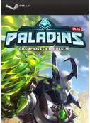 Cover und mehr Infos zu Paladins: Champions of the Realm