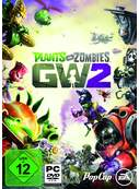 Cover zu Plants vs. Zombies: Garden Warfare 2