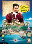 Cover zu Port Royale 2