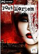 Cover zu Post Mortem