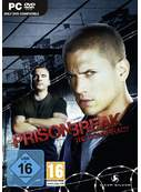 Cover zu Prison Break: The Conspiracy