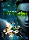 Cover zu Project Freedom