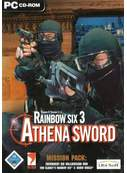 Cover zu Rainbow Six 3: Athena Sword