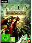 Cover zu Reign: Conflict of Nations