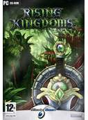 Cover zu Rising Kingdoms