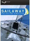 Cover zu Sailaway: The Sailing Simulator