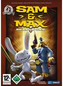 Cover zu Sam & Max: Season One