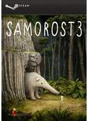 Cover zu Samorost 3