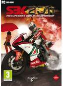 Cover zu SBK 2011: Super Bike Championship