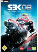 Cover zu SBK 08: Superbike World Championship