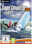 Cover zu Segel Simulator 2010