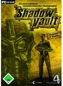 Cover zu Shadow Vault