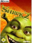 Cover zu Shrek 2