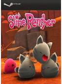 Cover zu Slime Rancher