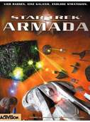 Cover zu Star Trek: Armada