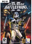 Cover zu Star Wars: Battlefront 2 (2005)