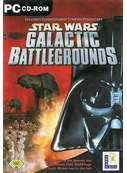 Cover zu Star Wars: Galactic Battlegrounds