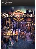 Cover zu Steamfarer