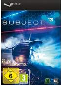 Cover zu Subject 13