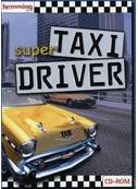 Cover zu Super Taxi Driver