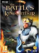 Cover zu The Battles of King Arthur