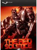 Cover zu The Red Solstice