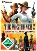 Cover zu The Westerner 2: Fenimore Fillmore's Revenge