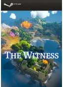 Cover zu The Witness