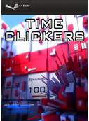Cover zu Time Clickers