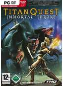 Cover zu Titan Quest: Immortal Throne